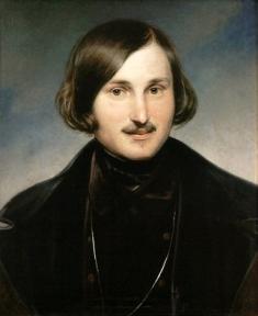 N.Gogol